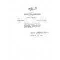 Republic RC-3 Seabee Airplane Flight Manual/POH 1947