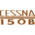 Cessna 150 B
