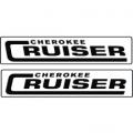 Cherokee Cruiser