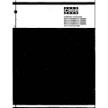 Case Ingersoll 220, 222, 224 and 444 Compact Tractors Parts Catalog B1375