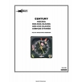 Century NSD-360A and NSD-1000 Compass Systems 68S85 Pilot's Operating Handbook 1999 $9.95