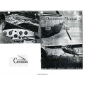 Cessna 120 and 140 Operation Manual 1989 $6.95