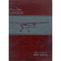 Cessna 120 and 140 Parts Catalog 1954 $9.95