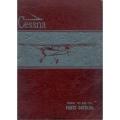 Cessna 120 and 140 Parts Catalog 1954 $9.95