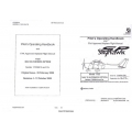 Cessna 172S Skyhawk SP NAV III Avionics Option Pilot's Operating Handbook 2005 - 2006 $13.95