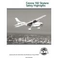 Cessna 182 Skylane Safety Highlights $4.95