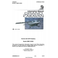 Cessna 208B G1000 Grand Caravan Pilot Operating Handbook 2008