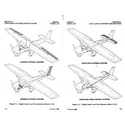 Cessna 152 Information Manual 1981