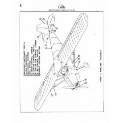 Cessna 170 Parts Catalog