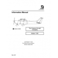 Cessna 172R Information Manual 1996 $13.95