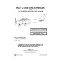"Cessna 182Q 1980 Pilot""s Operating Handbook $13.95"