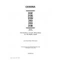 Cessna 310F 310G 310H 310I 310J 310K Parts Catalog $29.95