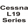 Cessna L19 Series