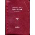 De Havilland Chipmunk T Mk. 10 Pilot's Manual