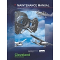 Cleveland Wheel and Brakes AWBCMM0001-8 Maintenance Manual 2011 $9.95