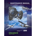 Cleveland Wheels and Brakes AWBCMM0001-7/USA Component Maintenance Manual 2007 $13.95