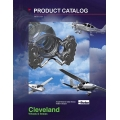 Cleveland Wheels and Brakes AWBPC0001-7/USA Product Catalog 2007 $13.95