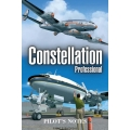 Constellation Professional Pilot's Notes Expansion for Flight Simulator X $4.95
