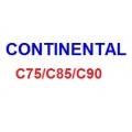 C75, C85 & C90 Engines