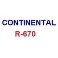 R-670 Engines