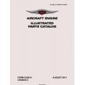 Continental Illustrated Parts Catalog C-125, C-145 & 0-300  X30014