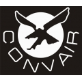 Convair Aircraft Decals/Stickers!