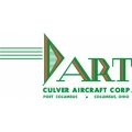 Culver Dart Aircraft Decal/Sticker!