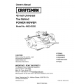 craftsman 42 inch mower manual