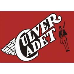 Culver Cadet Decals/Sticker!