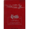 Curtiss Wright Hawk 75-A Pursuit Airplane Detail Specifications $4.95