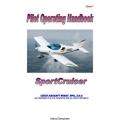 Czech Sport Cruiser Pilot's Operating Handbook 2007 $5.95