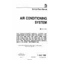 Cessna AirC Conditioning System D5587-1-13 $29.95