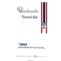 Beechcraft D95A Travel Air Owner's Manual