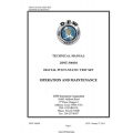 DFW DPST-5000M Digital Pitot-Static Test Set Operation and Maintenance and Technical Manual 2011 $4.95