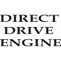 Direct Drive Engine
