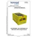 Kannad AF Integra AF-H Integra Elt Operation Manual 2013 DOC09078D