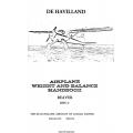 De Havilland DHC-2 Beaver Airplane Weight and Balance Handbook