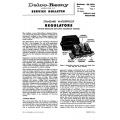 Delco Standard Waterproof Voltage Regulators $9.95