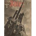 Der Adler Numero 24 1941-1942 Spain $2.95