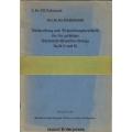 Dornier Do 18 G und H Betriebstoffbehealter-Unlage $4.95