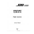 Century II, IIB & III Service Manual  $9.95