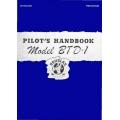 Douglas BTD-1 Aircraft SD-354 Pilot's Handbook