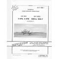 Douglas C-47B C-47D R4D-6 R4D-7 Handbook Flight Operating Instructions 1945-1951
