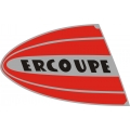 Ercoupe Aircraft Decal/Stickers!