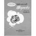 Eisemann Magnetos Service Handbook $2.95
