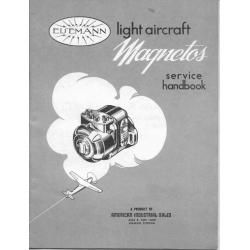 Eisemann Magnetos Service Handbook