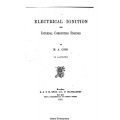 Electrical Ignition for Internal Combustion Engines Manual $4.95