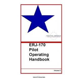 Embraer ERJ-170 Pilot Operating Handbook 2008