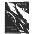 North American F-51D Aircraft USAF Series Flight Handbook