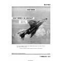 McDonnell Douglas F-4E Flight Manual/POH 1979  $19.95